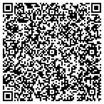 QR-код с контактной информацией организации Стационар сложного и атипичного протезирования