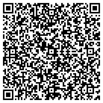 QR-код с контактной информацией организации ВОСХОД ФАРМ НПФ ООО
