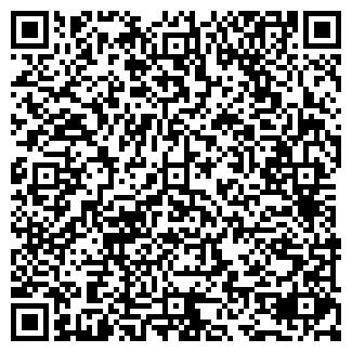 QR-код с контактной информацией организации ДИАБЕТ+ ООО