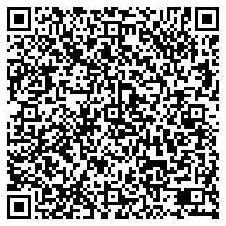 QR-код с контактной информацией организации ЗУДИНА И.В. ИП