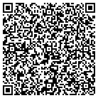 QR-код с контактной информацией организации НАТУР ПРОДУКТ - ЦЕНТР ЗАО