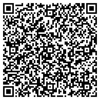 QR-код с контактной информацией организации ОЛЬХОН АПТЕКА ООО