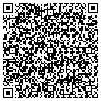 QR-код с контактной информацией организации ТУЛАЗООВЕТСНАБПРОМ