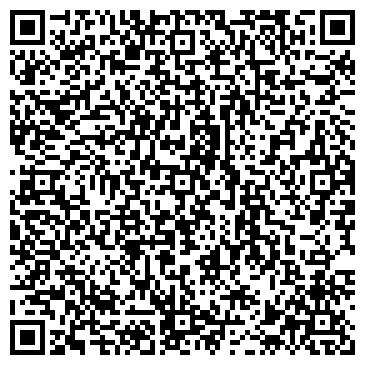 QR-код с контактной информацией организации ВЕТЕРИНАРНЫЙ ЦЕНТР САВИНОВА Ю.А ИП