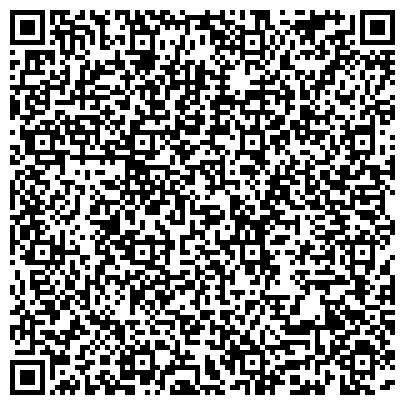 QR-код с контактной информацией организации ЗАГС ГОРОДА