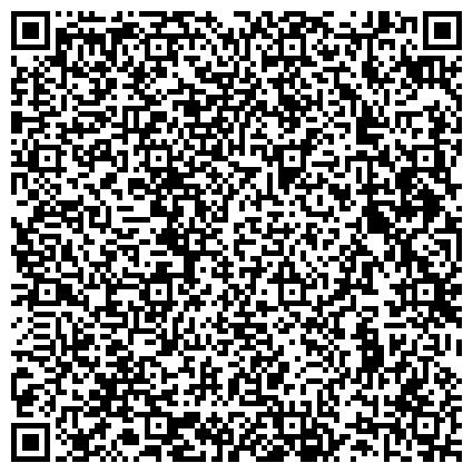 QR-код с контактной информацией организации ЗАГС ПРИВОКЗАЛЬНОГО РАЙОНА