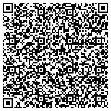 QR-код с контактной информацией организации ГЛАВНОЕ УПРАВЛЕНИЕ ПО ДЕЛАМ ГО И ЧС ТУЛЬСКОЙ ОБЛАСТИ