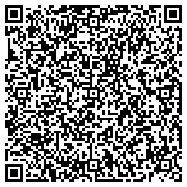 QR-код с контактной информацией организации УЧЕБНО-МЕТОДИЧЕСКИЙ ЦЕНТР ГО И ЧС ТУЛЬСКОЙ ОБЛАСТИ