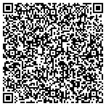 QR-код с контактной информацией организации ПОЖАРНАЯ ЧАСТЬ № 6 ПРОЛЕТАРСКОГО РАЙОНА