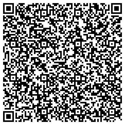 QR-код с контактной информацией организации ПОЖАРНАЯ ЧАСТЬ №20 СПЕЦИАЛИЗИРОВАННАЯ ЦЕНТРАЛЬНОГО РАЙОНА ПТЦ УГПС УВД ТУЛЬСКОЙ ОБЛАСТИ