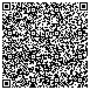 QR-код с контактной информацией организации ПРОТИВОПОЖАРНАЯ И АВАРИЙНО-СПАСАТЕЛЬНАЯ СЛУЖБА УВД ТО РФ