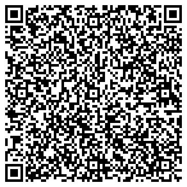 QR-код с контактной информацией организации ИЗБИРАТЕЛЬНАЯ КОМИССИЯ ЗАРЕЧЕНСКОГО РАЙОНА Г. ТУЛЫ