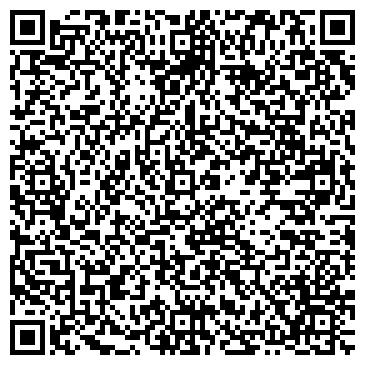 QR-код с контактной информацией организации ИЗБИРАТЕЛЬНАЯ КОМИССИЯ ЦЕНТРАЛЬНОГО РАЙОНА Г. ТУЛЫ