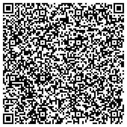 QR-код с контактной информацией организации СПЕЦИНСПЕКЦИЯ ОБЛАСТНОГО КОМИТЕТА ПО ОХРАНЕ ПРИРОДЫ
