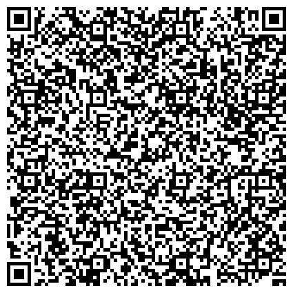 QR-код с контактной информацией организации РОСПРИРОДОНАДЗОР ГЛАВНОЕ УПРАВЛЕНИЕ ПРИРОДНЫХ РЕСУРСОВ ПО ТУЛЬСКОЙ ОБЛАСТИ