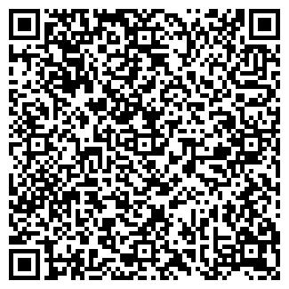 QR-код с контактной информацией организации ЗАО ДОНСНАБ