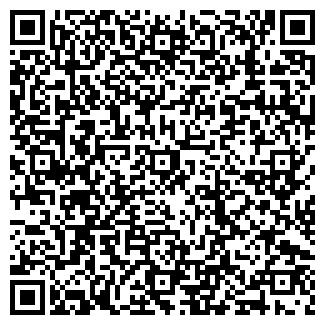 QR-код с контактной информацией организации ООО ТУЛААГРОЛИЗИНГ