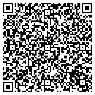 QR-код с контактной информацией организации ООО АВТОСТРАДА