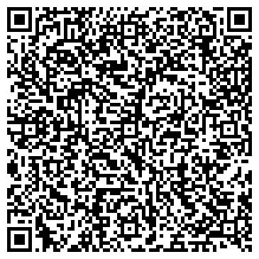 QR-код с контактной информацией организации ЗАО ТУЛЬСКИЙ АВТОЦЕНТР КАМАЗА