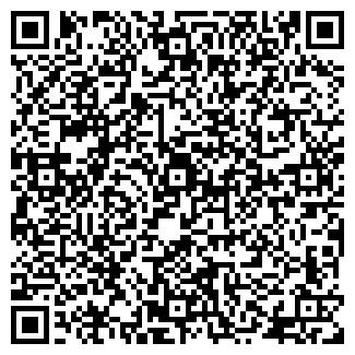 QR-код с контактной информацией организации ООО АВТОКЛАСС