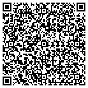 QR-код с контактной информацией организации ЕРМАК КПФ ЧП ЕРМАКОВА
