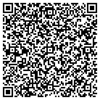 QR-код с контактной информацией организации MAMA PLUS