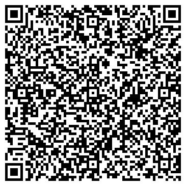 QR-код с контактной информацией организации ООО МЕТЭКО, КОМПАНИЯ
