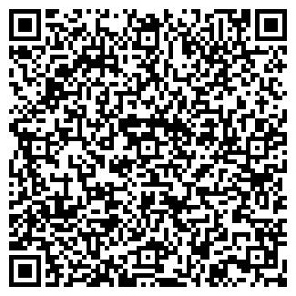 QR-код с контактной информацией организации ООО НИПИМ ХИМТЕХ