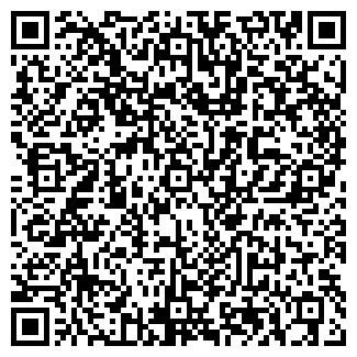 QR-код с контактной информацией организации ООО ДЕТАЛЬ-СЕРВИС-М
