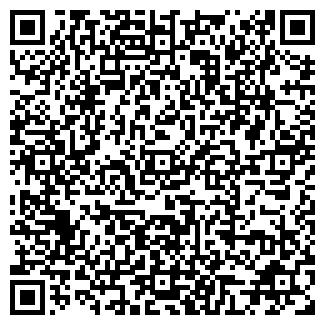 QR-код с контактной информацией организации ОАО ТОЗТИ, ЗАВОД