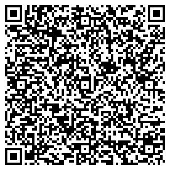 QR-код с контактной информацией организации MR. DOORS ШКАФЫ-КУПЕ САЛОН