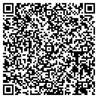 QR-код с контактной информацией организации МЕБЕФОРС