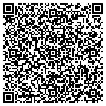 QR-код с контактной информацией организации ПАРТНЕР МАГАЗИН-САЛОН