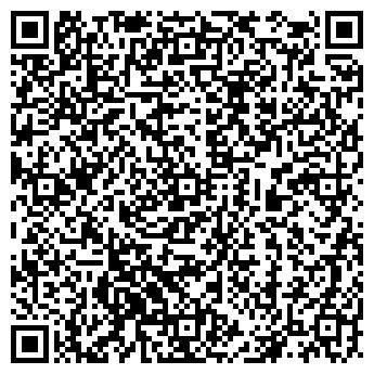QR-код с контактной информацией организации САЛОН МЕБЕЛИ ЧП СТРУНГЕ