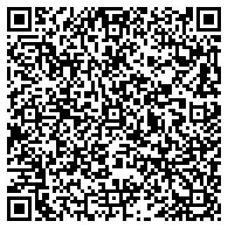 QR-код с контактной информацией организации ЧП ИВАНОВА О. М.