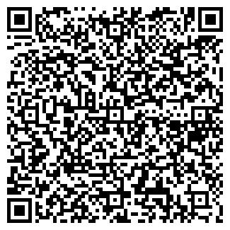 QR-код с контактной информацией организации ЧП ФАДЕЕВА Т. С.