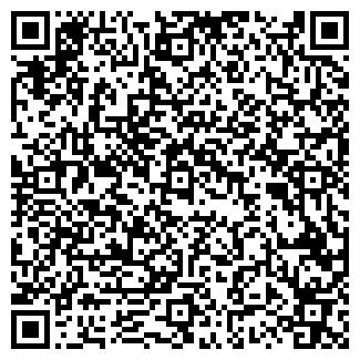 QR-код с контактной информацией организации ALPENA