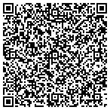 QR-код с контактной информацией организации SAUDER САЛОН АМЕРИКАНСКОЙ МЕБЕЛИ