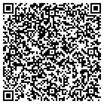 QR-код с контактной информацией организации ОЛЬГА, САЛОН МЕБЕЛИ