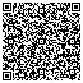 QR-код с контактной информацией организации ООО ЮРВАС, ПКП