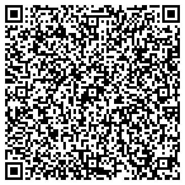 QR-код с контактной информацией организации БАОВИНД ПЛЮС, ГРУППА КОМПАНИЙ