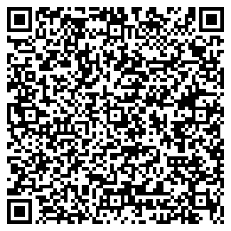 QR-код с контактной информацией организации ООО ПЛАСТИКОВЫЕ ОКНА