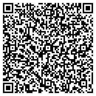 QR-код с контактной информацией организации ОАО ТУЛА ПЛАСТ ИКС