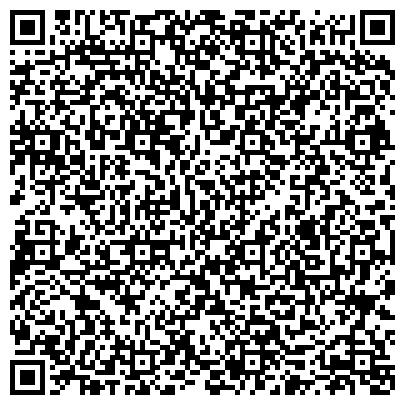 QR-код с контактной информацией организации ГУП КОНСТРУКТОРСКОЕ БЮРО ПРИБОРОСТРОЕНИЯ КБП