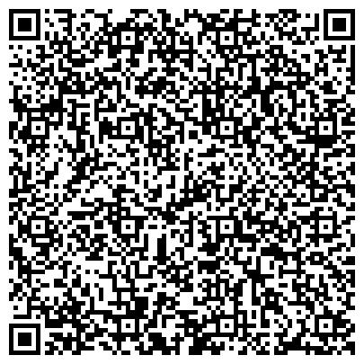 QR-код с контактной информацией организации ЦЕНТРАЛЬНОЕ КОНСТРУКТОРСКОЕ ИССЛЕДОВАТЕЛЬСКОЕ БЮРО СПОРТИВНО-ОХОТНИЧЬЕГО ОРУЖИЯ