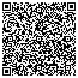 QR-код с контактной информацией организации ООО МАСТЕРФАЙБР-ТУЛА