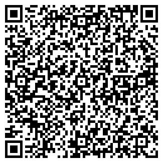 QR-код с контактной информацией организации ЗАО ВТОРМЕТ-ЦЕНТР