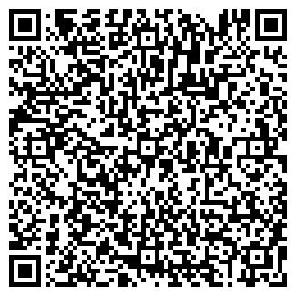 QR-код с контактной информацией организации ОАО ВТОРЦВЕТМЕТ