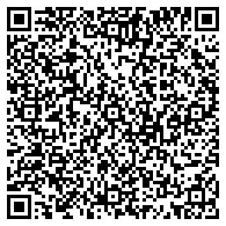 QR-код с контактной информацией организации МТ СИСТЕМА ООО