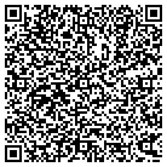 QR-код с контактной информацией организации ООО НТО ЧЕРНОЙ МЕТАЛЛУРГИИ